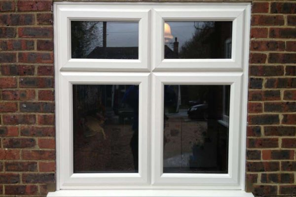 upvc window installation company