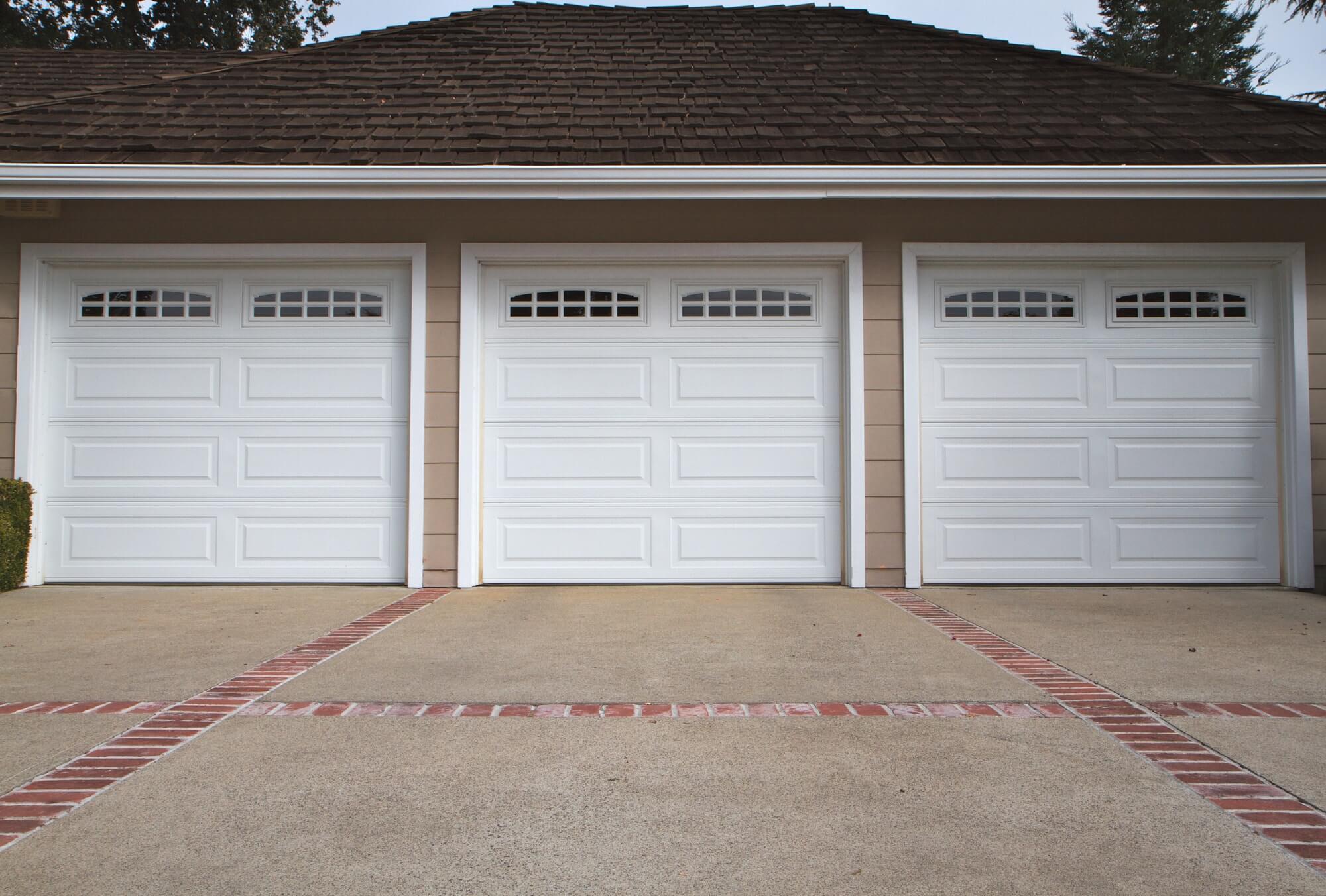 A complete guide for internal garage door security