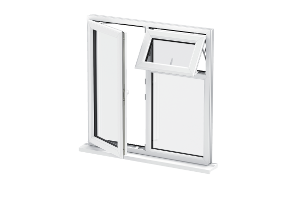 Casement Windows SDM