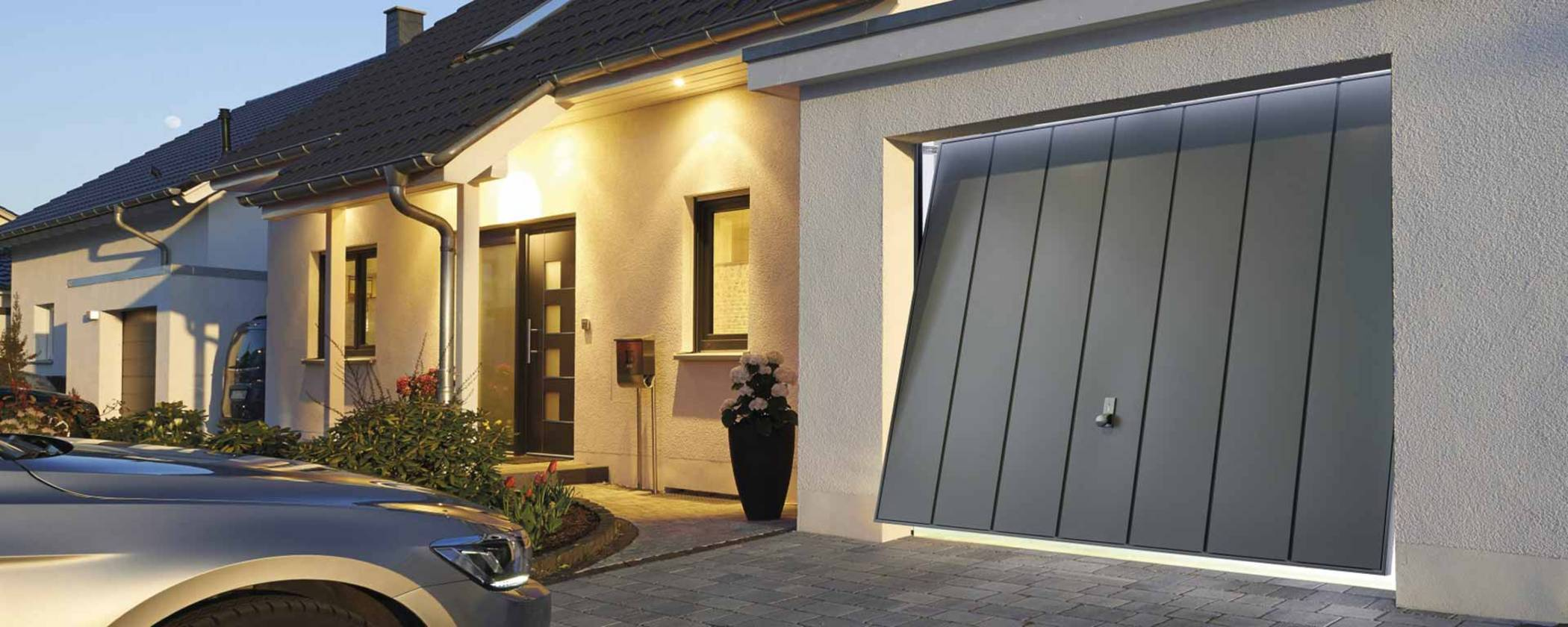 Up and over garage door security locks: What you need to know