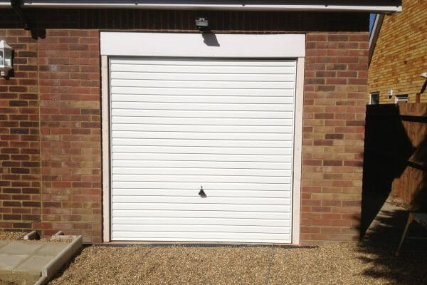 roller garage doors berkhamsted
