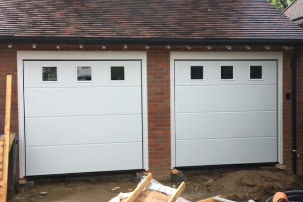 roller garage doors rickmansworth
