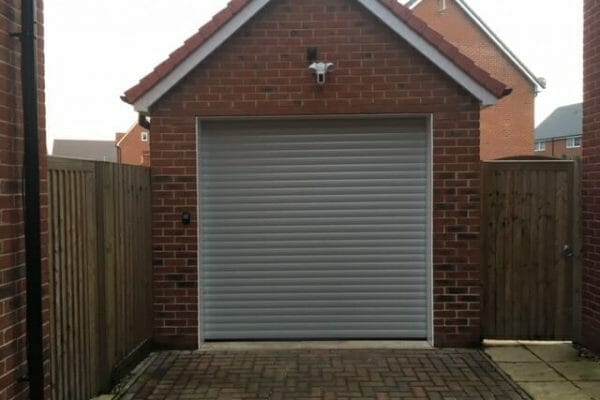 roller garage doors leighton buzzard