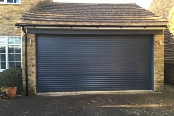 roller garage doors welwyn garden city