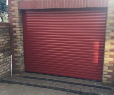 roller garage doors harpenden