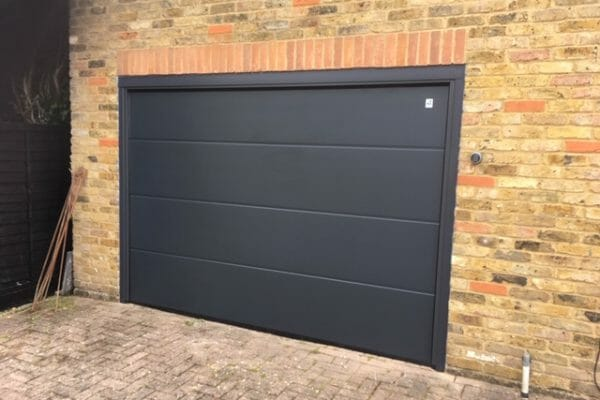 roller garage doors north london