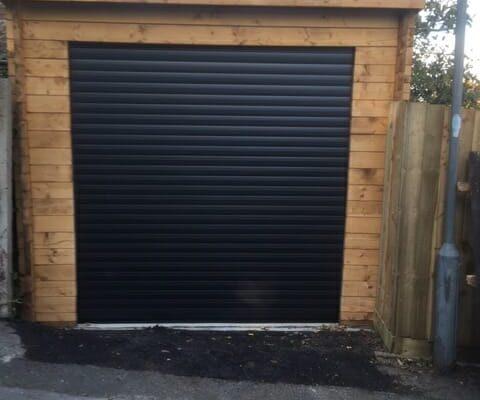 roller garage doors ruislip